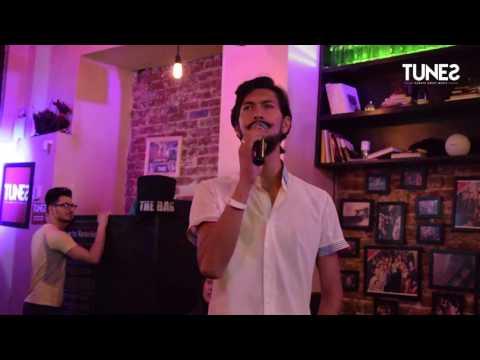 Karaoke @ Tunes Pub - Filip master class