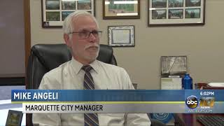 City reacts to UPHS - Marquette property acquisition