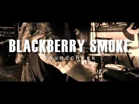 Blackberry Smoke What Comes Naturally Live Youtube