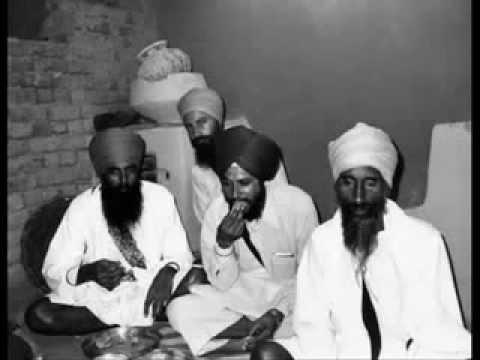 Sant Jarnail Singh Bhindranwale Real Life
