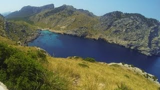 Gopro - Majorca cycling, Formentor