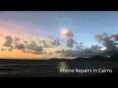 Phone Repairs In Cairns