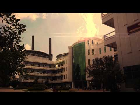High Tech University - ITC ( institute of technology of cambodia )