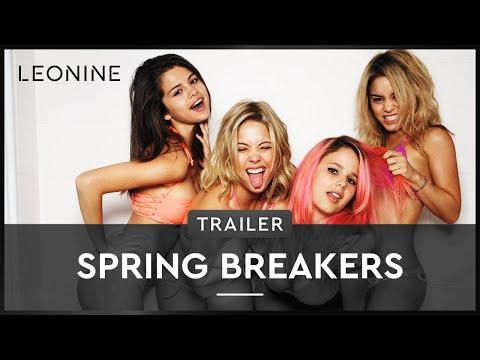 Spring Breakers Ganzer Film Deutsch