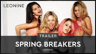 Spring Breakers - Trailer (deutsch/german)