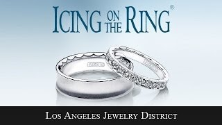 Los Angeles Jewelry District - Icing On The Ring(ICING ON THE RING Phone: 888-565-6150 http://icingonthering.com Icing On The Ring is a family-operated jewelry store with the largest selection of ..., 2013-10-25T16:22:10.000Z)