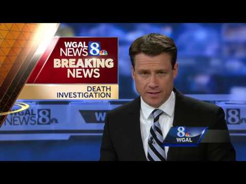 Death investigation underway in Lancaster County
