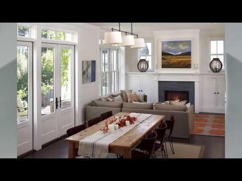 esszimmer-und-wohnzimmer-kombiniert- -haus-ideen