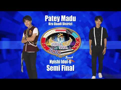 Patey Madu - Semi Final Local Round