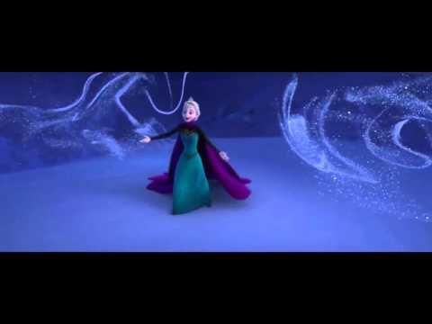 Frozen-'Let It Go'-Dutch