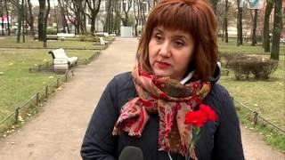 В Введенском саду почтили память П.М. Волко́нского - основателя Библиотеки Главного