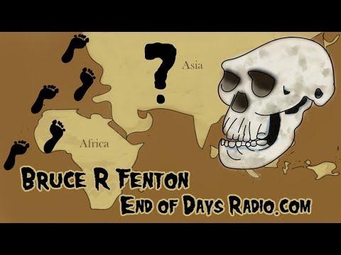 Bruce R Fenton | Humans Origins Flipped Upside Down