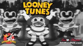 LOONEY TUNES (Looney Toons): Red Headed Baby (1931) (Remastered) (HD 1080p)