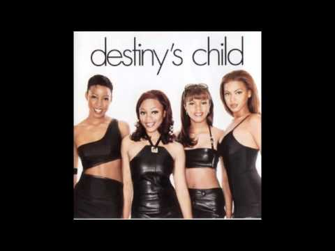 Клип Destiny's Child - Sail On
