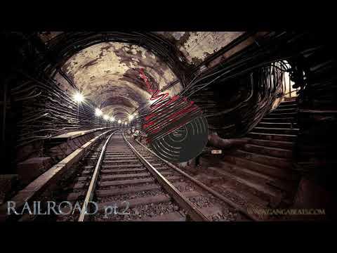 [FREE] Hick-hop Country Rap Instrumental [Railroad pt.2] prod. Ganga Beats