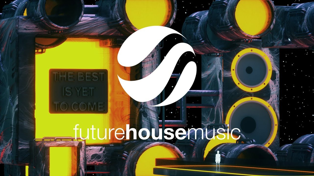 Tiësto, Mabel — God Is A Dancer (DJ Kuba & Neitan x Bounce Inc. Remix)