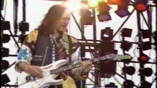 Steve Vai - Live In Japan (1997)