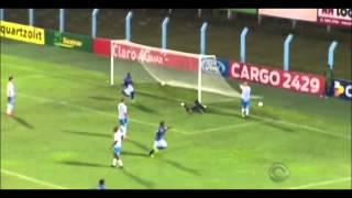 Novo Hamburgo 1 x 2 Cruzeiro - Gauchão 2015