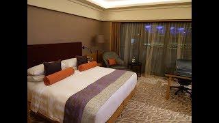 Deluxe Room (HD) - Hotel Room Review - Mandarin Oriental, Singapore, Room 625