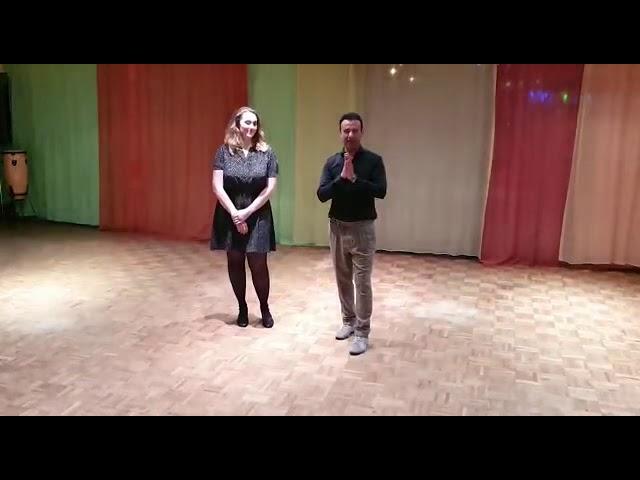 Ziko's Dansschool Is Positief & Oefeningen Voor Thuis!