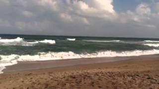 Stuart, Florida Beach