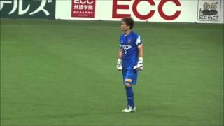84分 20150719 埼玉スタジアム.