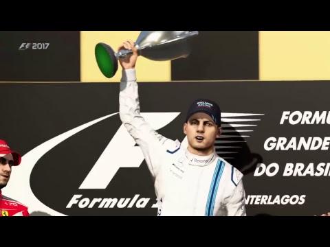 F1 2017 Suomi cup - Brasilia