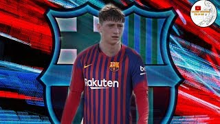 Louie Barry - Welcome To Barcelona / Best Goals & Skills ● FHD 1080