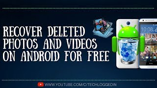 How To Recover Deleted Files on Android | Recover Photos and Videos on Android Smartphone