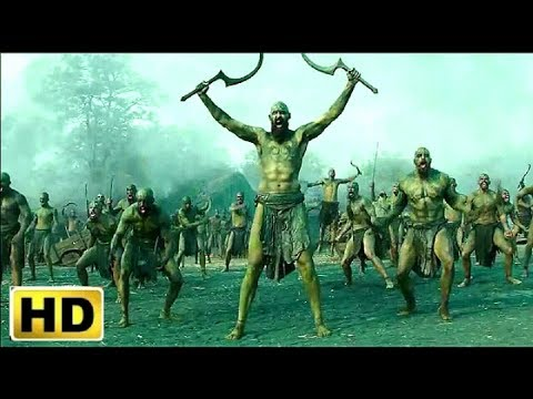 Hercules Best Battle Scene in Hindi HD (3/7) fight scene Spider Movieclips thumbnail