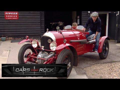 Cars that Rock - Rachel Singer
