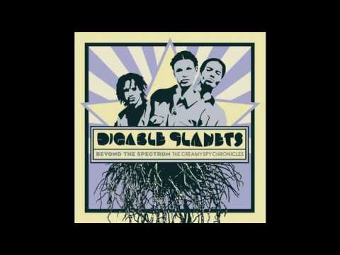 Digable Planets - 01. Intro - Beyond The Spectrum (2005) FULL ALBUM on Playlist