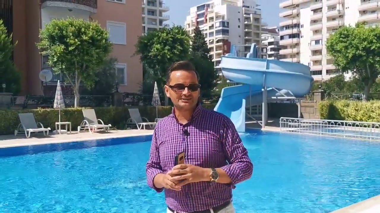 🇹🇷 БОЛЬШАЯ Недвижимость в Алании / Квартира в Турции У моря / Дом в Турции 2020