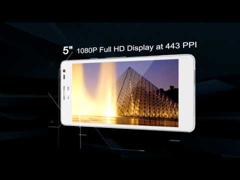 Huawei Ascend D2 Commercial