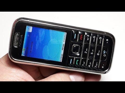 Nokia 6233 оригинальный