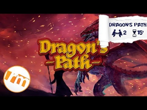 Recensioni Minute [231] - Dragon's Path