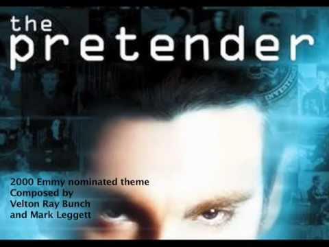 The Pretender Theme Song 1999-2000