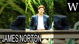 JAMES NORTON (actor) - WikiVidi Documentary