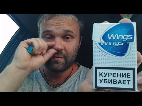 Обзор на WINGS Blue