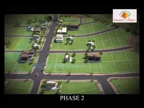 Landmark Reality-Paradise County-3D WALK-THROUGH