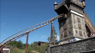 De Vliegende Hollander/The Flying Dutchman - Efteling Trailer HD