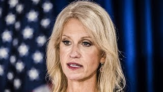 Kellyanne Conway Gets Slammed On Twitter For Eric Schneiderman Hypocrisy