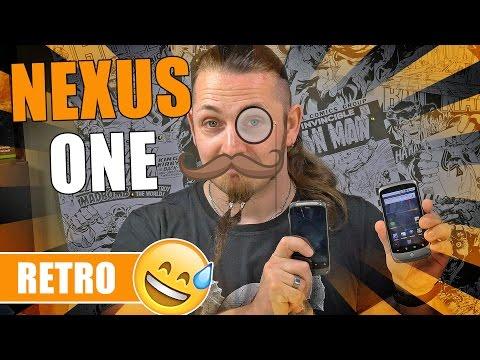 NEXUS ONE 📱 Retro-Runde Vol.1 [German, Deutsch]