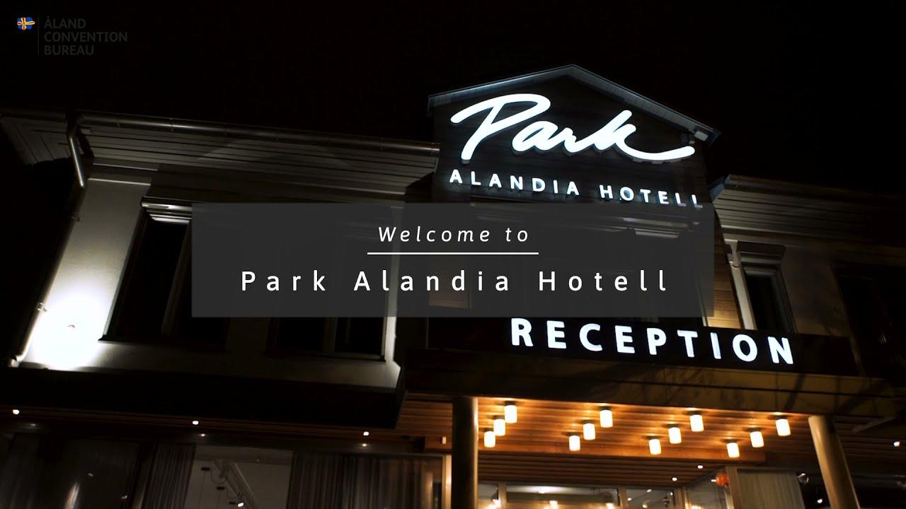 Åland Convention Bureau - Park Alandia Hotell