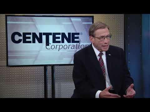 Centene CEO: Bipartisan Benefits | Mad Money | CNBC