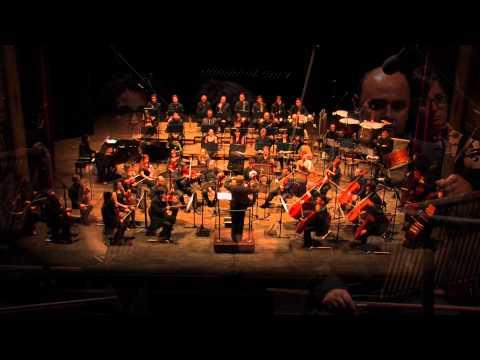 "Cristiano Filippini ""The Sword Of The Rose P.I"" Teatro ""Gioachino Rossini"" Pesaro 24/05/2012 HD"