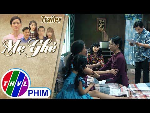 Giới thiệu phim Mẹ ghẻ - Trailer 1