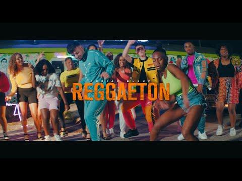 Ardian Bujupi – REGGAETON (prod. by Maxe)