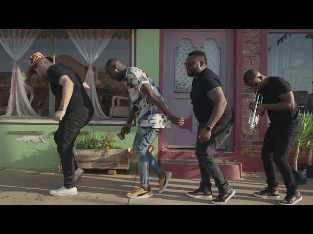 Mi Casa X Eddy Kenzo Movie Star [Official Music Video]