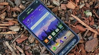 Samsung Galaxy S6 Active review Hands-on [ OFFICIAL VIDEO ]